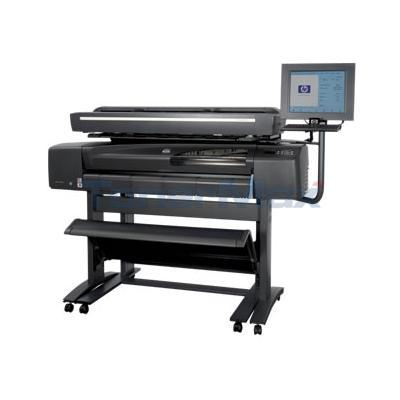 HP DesignJet 815mfp